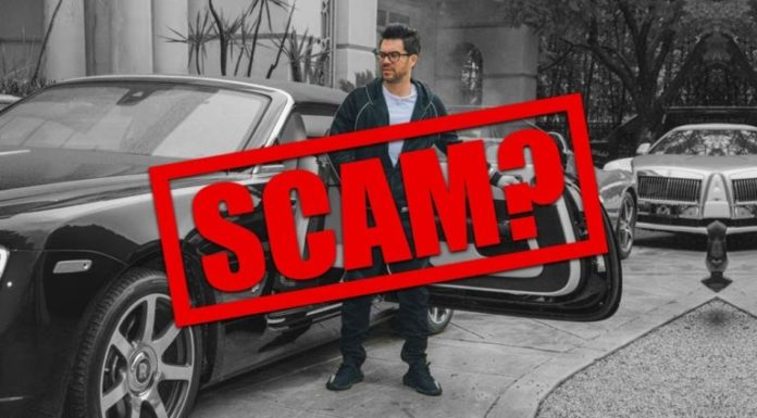 Is Tai Lopez a scam